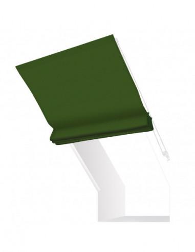 Roleta kolankowa Layla zielony